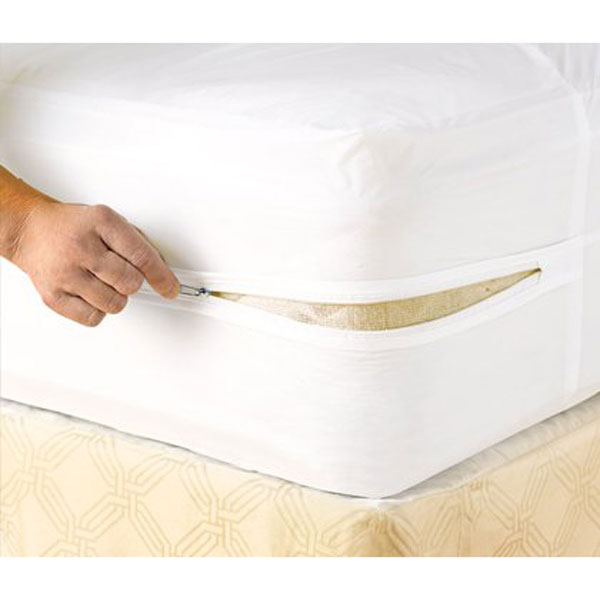 Mattress cover with zipper Bed Waterproof Mattress Protector Zipper Mattresscovercom Bed Bug Mattress Encasements Zippered Waterproof Mattress Protector