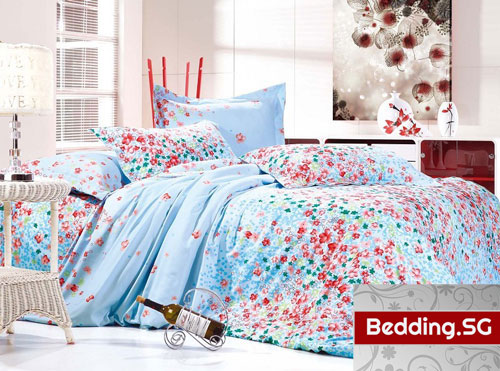 Wholesale Bed Sheet Singapore | Wholesale Bedsheet Set